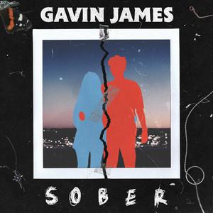 GAVIN JAMES - Sober