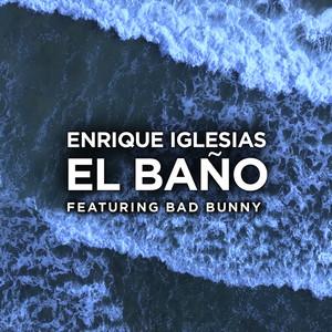Enrique Iglesias - El Baňo