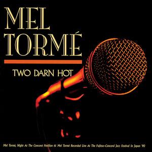 Two Darn Hot album