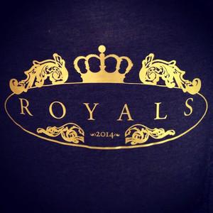 Royals 2014 (Feat. Emil Sætran, Maren Dolmen)