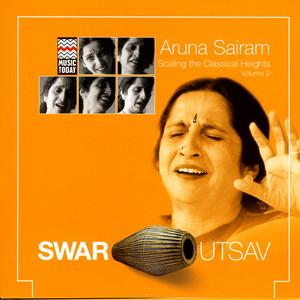 Amma Varnam - Raga Gambhira Nattai - Tala Adi cover art