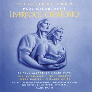 Selections From Liverpool Oratorio