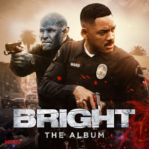 Home (with Machine Gun Kelly, X Ambassadors & Bebe Rexha) [From Bright: The Album] cover art