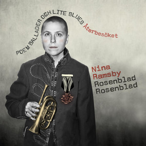 Rosenblad, Rosenblad (Edit) by Nina Ramsby