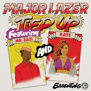 Tied Up (feat. Mr Eazi, RAYE and Jake Gosling)