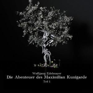 Maximilian Kunigarde by Wolfgang Edelmayer