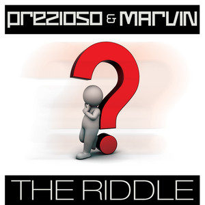 The Riddle - Extended Mix cover art