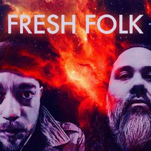 Fresh Folk album