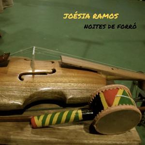 Joesia Ramos em Noites de Forró album