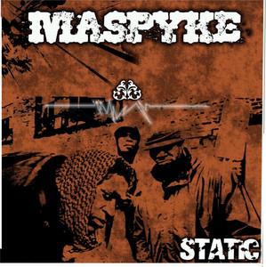 Maspyke – Lightly Anxious (Studio Acapella)