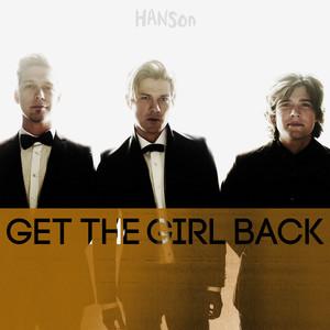 Get the Girl Back (Radio Edit) - Single