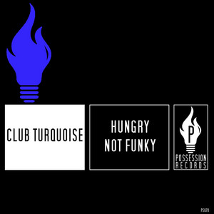 Hungry Not Funky - Deep House Mix