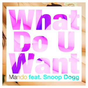 What Do U Want (feat. Snoop Dogg)