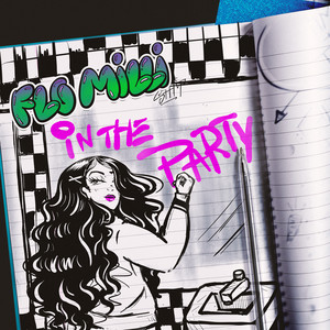In The Party cover art