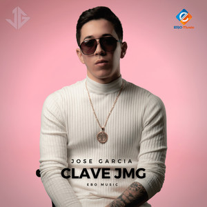 Clave JMG cover art