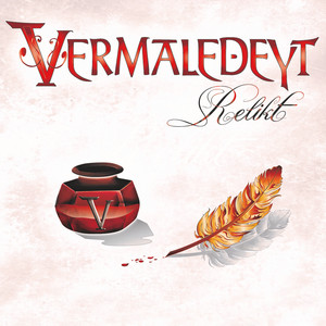 Pandemonium by Vermaledeyt
