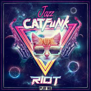 Jazz Cat Funk – Jazzy (Acapella)