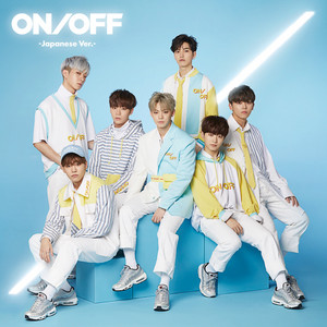 ON/OFF (Japanese Ver.)
