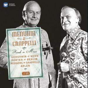Icon: Menuhin and Grappelli - Joseph Kosma
