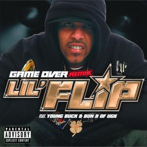 GAME OVER (FLIP) REMIX CLEAN