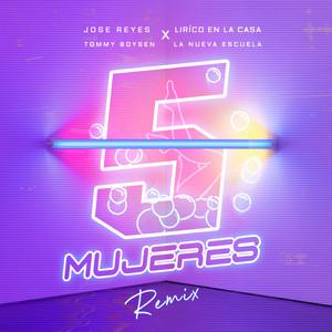 5 Mujeres (Remix)