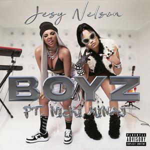 Boyz (feat. Nicki Minaj)