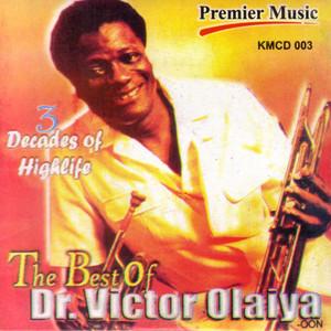 Omolanke by Victor Olaiya