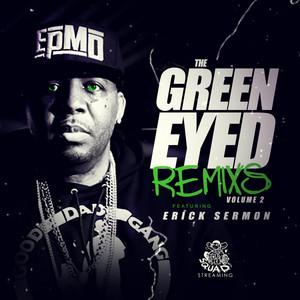 Green Eyed Remixes 2