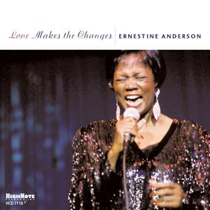 Love Makes the Changes album