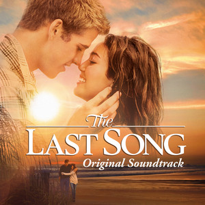 The Last Song album