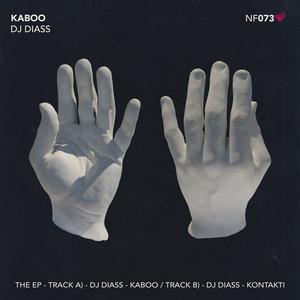 Kaboo cover art