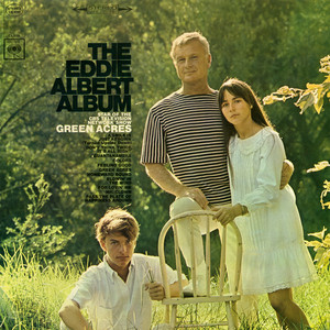 Pass the Plate of Happiness Around by Eddie Albert