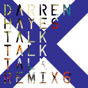 Out Of Talk (Hall & Oates Remix)