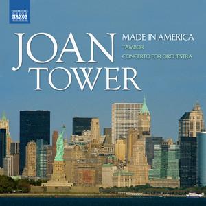 Made in America cover art