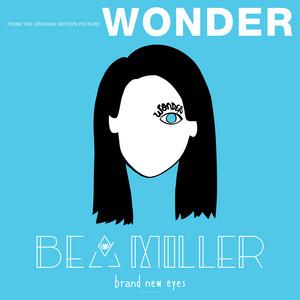 "brand new eyes (From ""Wonder"")"