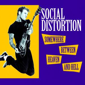 Social Distortion – Bad Luck (Studio Acapella)