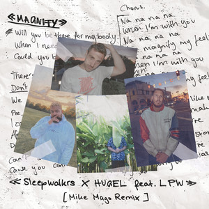 Magnify (feat. LPW) [Mike Mago Remix]
