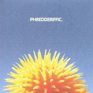 Phredderiffic