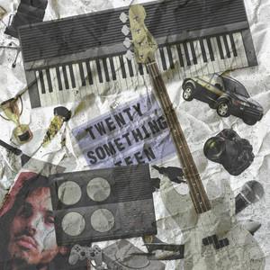 Iconoclast / Scared cover art
