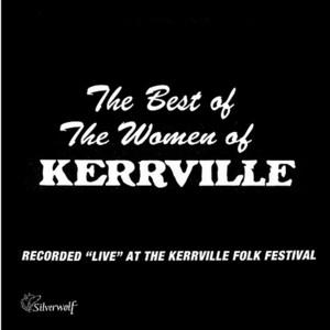 Best of Women of Kerrville album