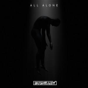 All Alone cover art