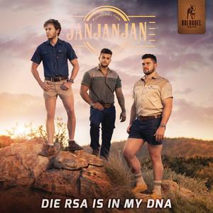 Die RSA is in my DNA