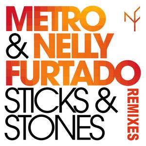 Sticks & Stones (Remixes)