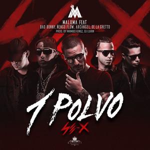Un Polvo (feat. Bad Bunny, Arcángel, Ñengo Flow & De La Ghetto)
