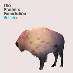 Buffalo - The Phoenix Foundation