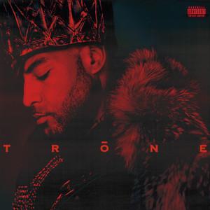 DKR - Bonus Track cover art
