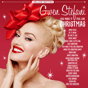 You Make It Feel Like Christmas (Deluxe Edition - 2020)