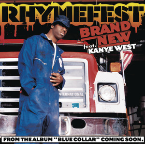 Brand New (feat. Kayne West) [Dirty]