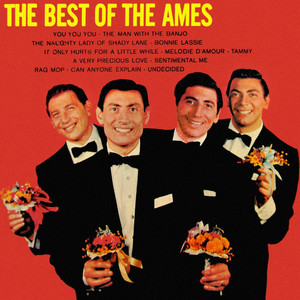 The Best Of The Ames album