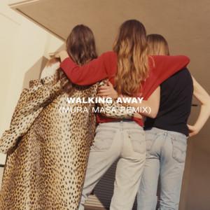 Walking Away - Mura Masa Remix by HAIM, Mura Masa